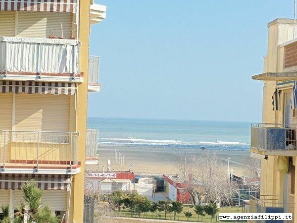 Appartamenti sirena vista mare affitti - Bagno miami lido estensi ...