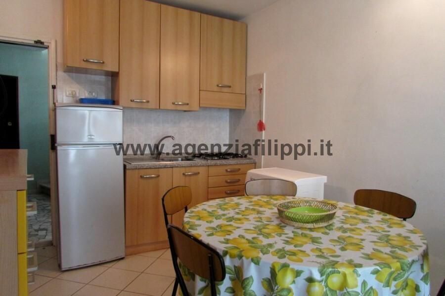 Appartamento Faro 22 - bilocale sul mare ai Lidi di Comacchio