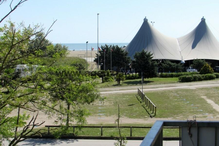 Bilocale economico in affitto sul mare a Lido Estensi