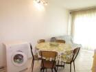 Bilocale Faro - appartamento economico sul mare - soggiorno