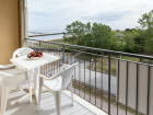 Appartamento aurora frontemare con balcone a Lido Estensi